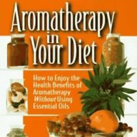 Aromatherapy in your diet