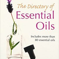 Directory of essential oils