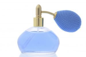 Aromatherapy Perfume Recipes