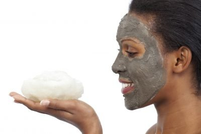 Anti-aging Facial Clay Mask