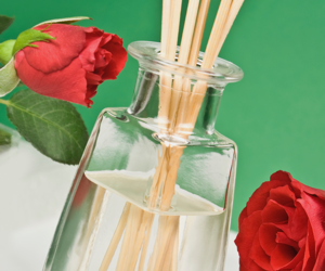 Reed Diffuser Refill Recipe