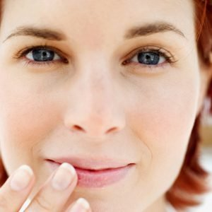 Softening lip balm