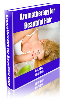 Aromatherapy for Beautiful Hair